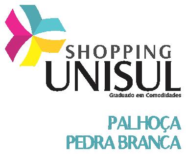 Shopping Unisul Pedra Branca