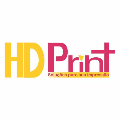 HD Print Soluções para a sua Impressão